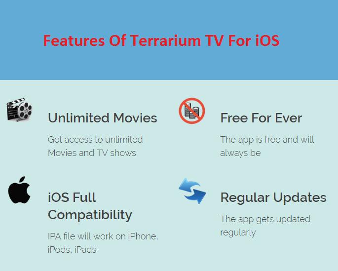 terrarium apk download for ios