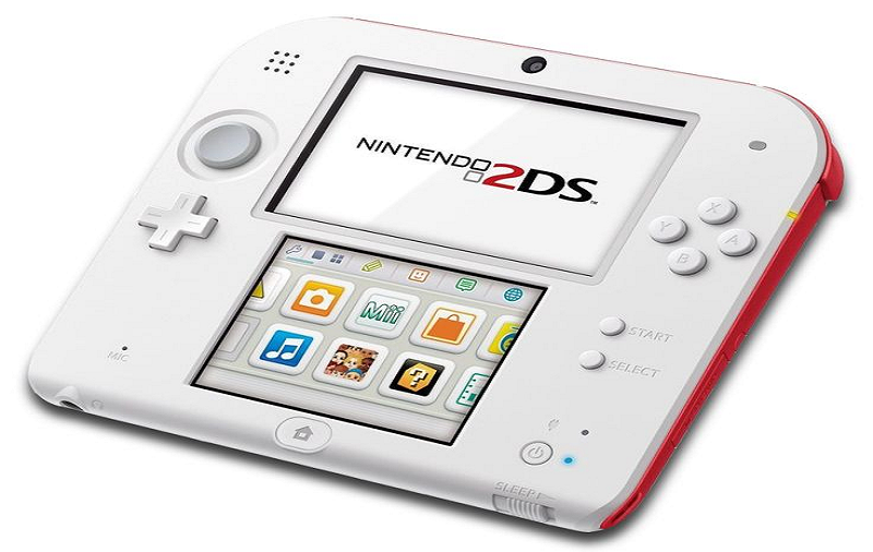 2DS Emulators