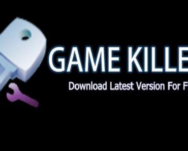 game killer installer