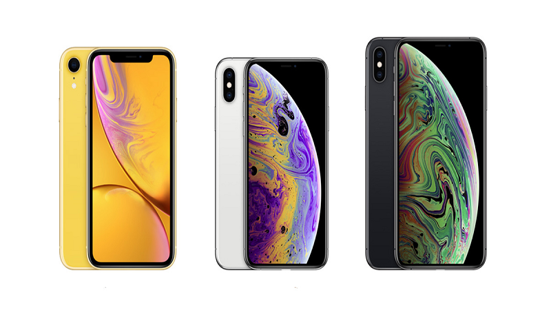 Download Apple Iphone Xs Iphone Xs Max Iphone Xr Wallpapers