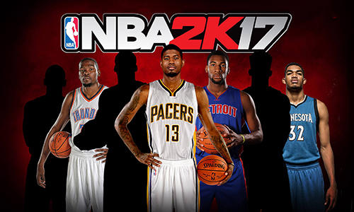 NBA 2K17 APK Free Download Latest Version 2019 - Tech Men