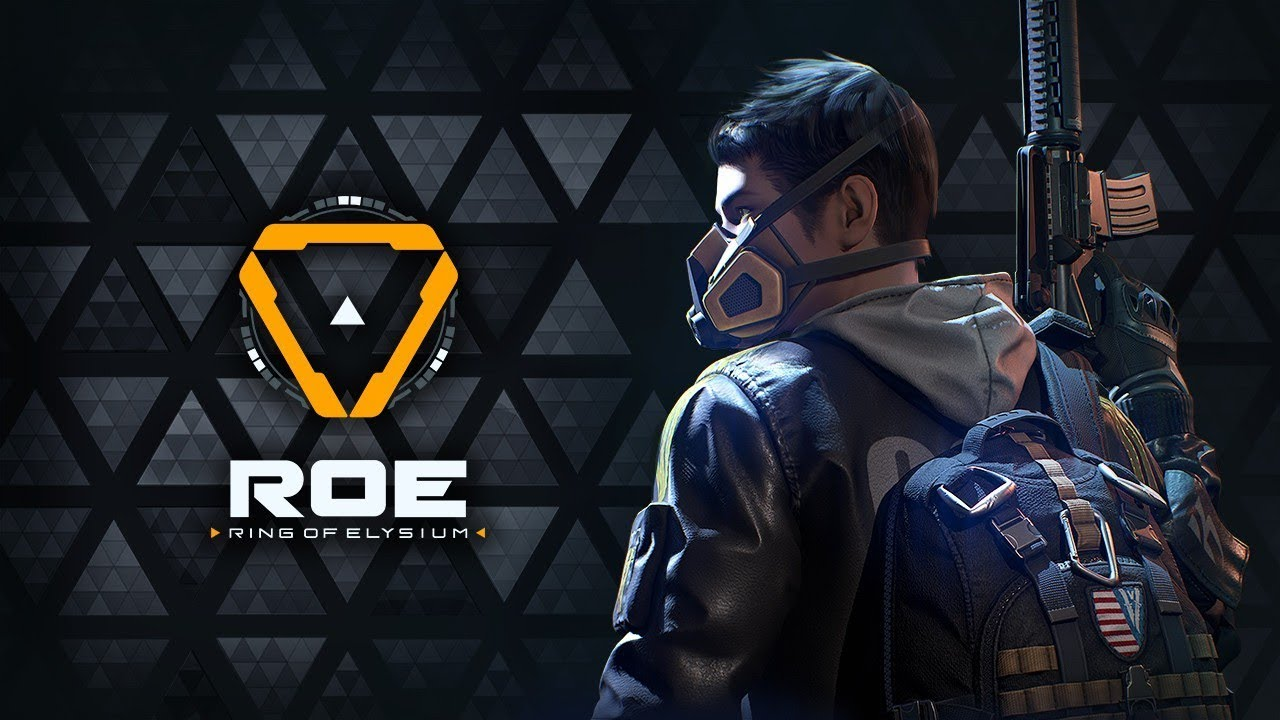 'Ring of Elysium' is Coming For PC Steam By PUBG Mobile Developer