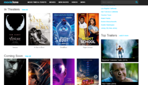 Websites Like Movienight.ws