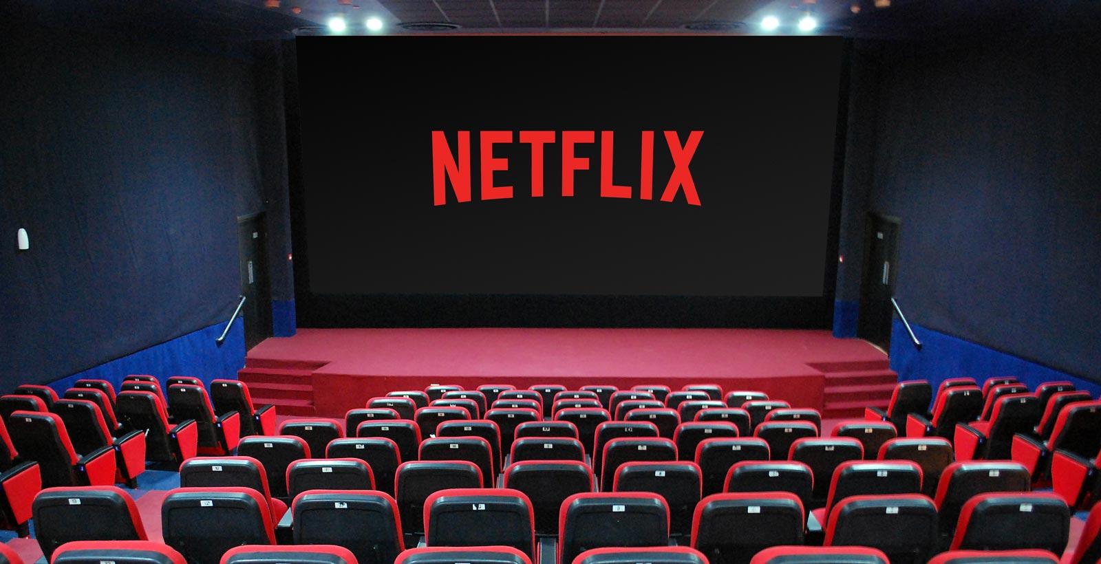Online Streaming vs. Cinema