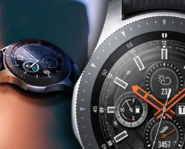 Accessories of Samsung Gear Watche