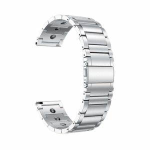 Magnetic Therapy Stainless Steel Metal Watch Strap for Galaxy Watch