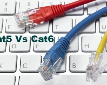 Difference Between Cat5 Vs Cat6 Connectors