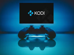 Kodi on PS4