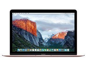 """Apple 12"""" MacBook"""