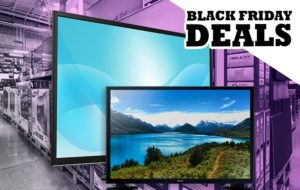 Best Black Friday TV Deals 2018