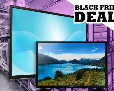 Best Black Friday TV Deals 2018