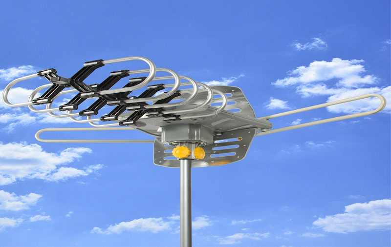 HDTV outdoor TV antenna