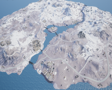 pubg snow map release date