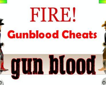 Gunblood Cheats
