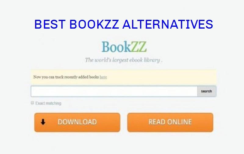 BOOKZZ ALTERNATIVES