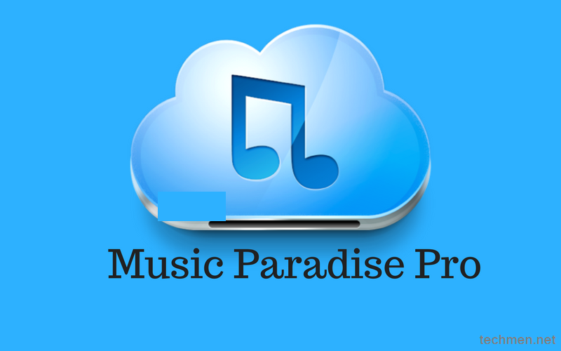 Download Music Paradise Pro For iOS