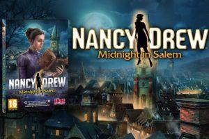 Best Alternative games like Nancy Drew