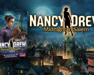 Best Alternative games like Nancy Drew