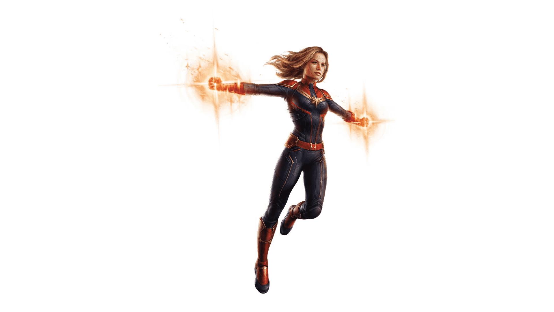 Avengers Endgame 4K images