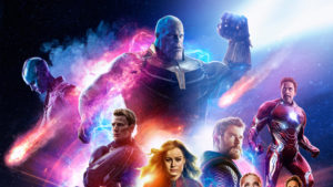 download HD wallpapers of Avengers Endgame