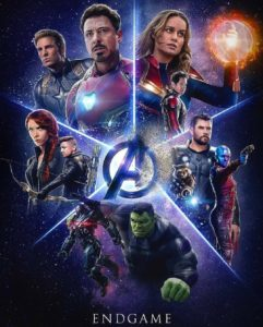 Avengers Endgame Wallpapers in HD For Android and iPhone