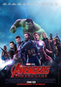 Avengers: Endgame wallpaper 4K to download for mobile