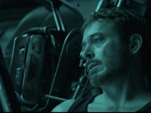 Avengers: Endgame wallpaper 4K to download
