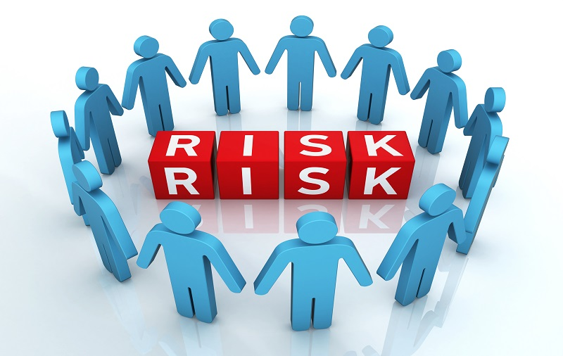Digital Risk Management