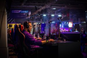 world of online games