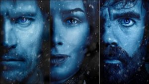 4K season 8 Game of Thrones backgrounds for iPhone