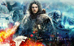 Game Of Thrones Season 7 Wallpaper HD