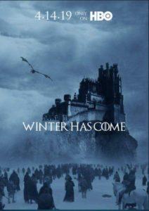 Game Of Thrones Season 8 Wallpaper 4K For Mobile