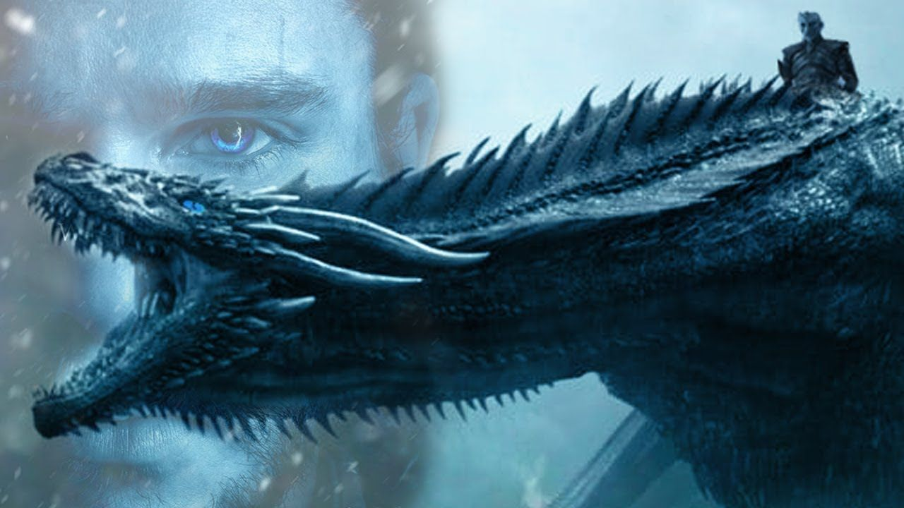 Game Of Thrones Season 8 Wallpaper hd