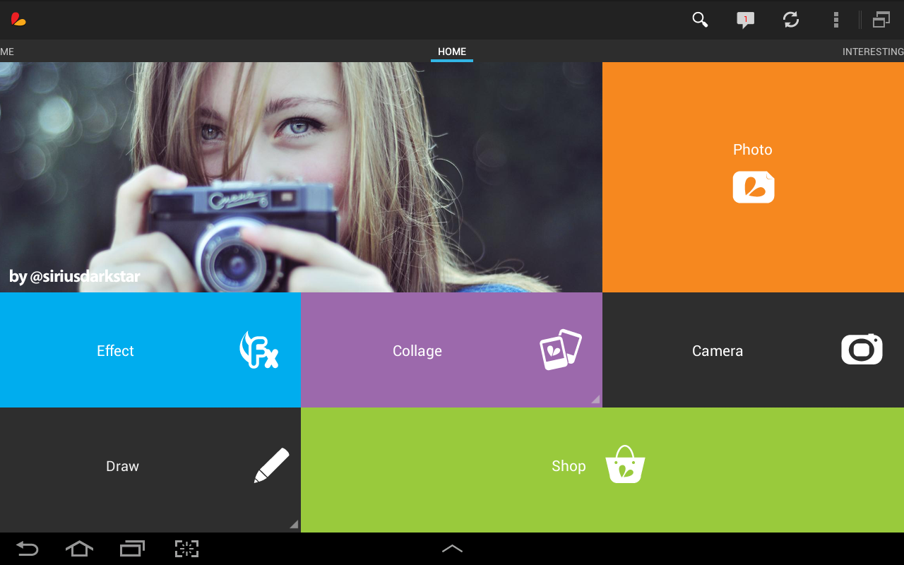 download PicsArt for PC or Laptop
