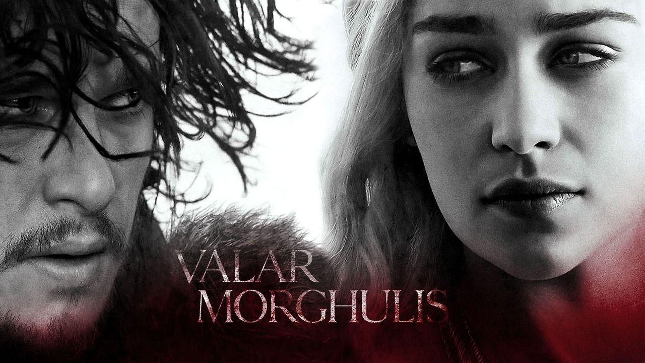 jon snow and daenerys wallpaper