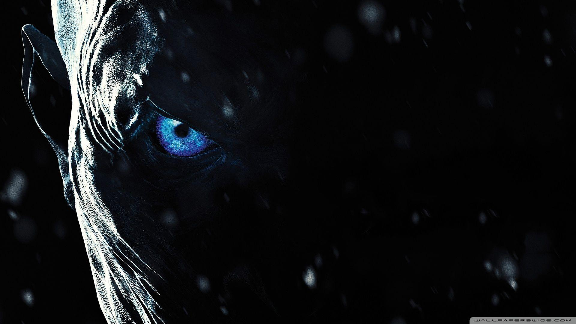 night king wallpaper