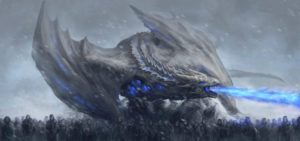 white-walkers-dragon-game-of-thrones-seaon8-wallpaper