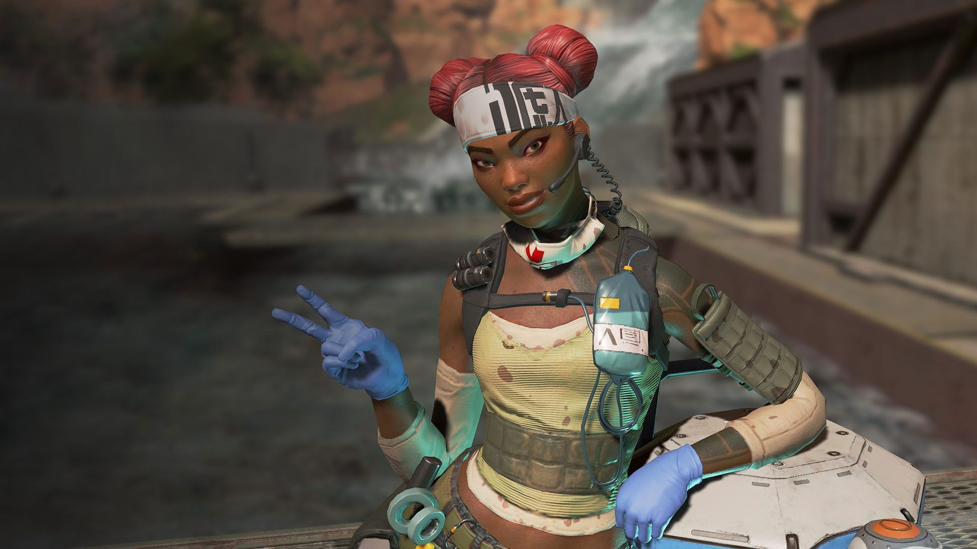 Apex Legends wallpaper 1920x1080 hd