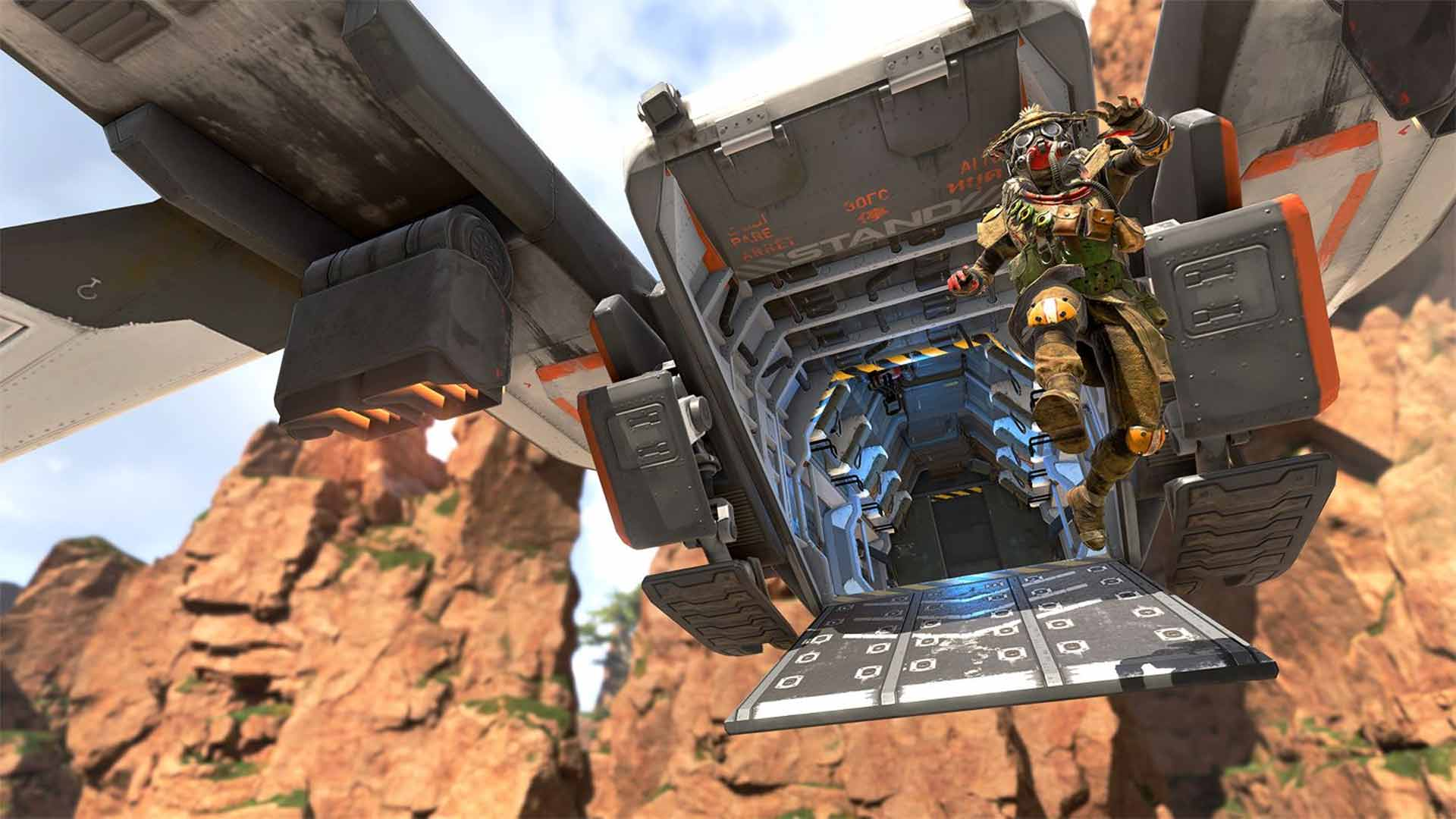 Apex Legends wallpaper 4k download