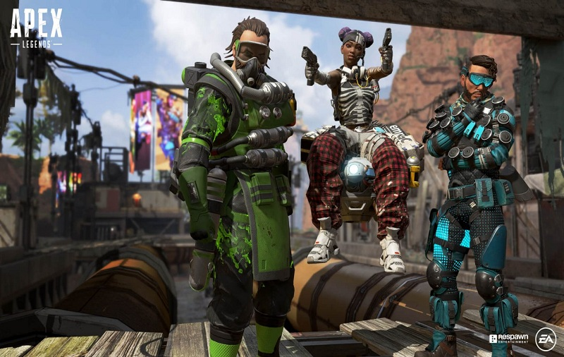 Apex Legends wallpaper download