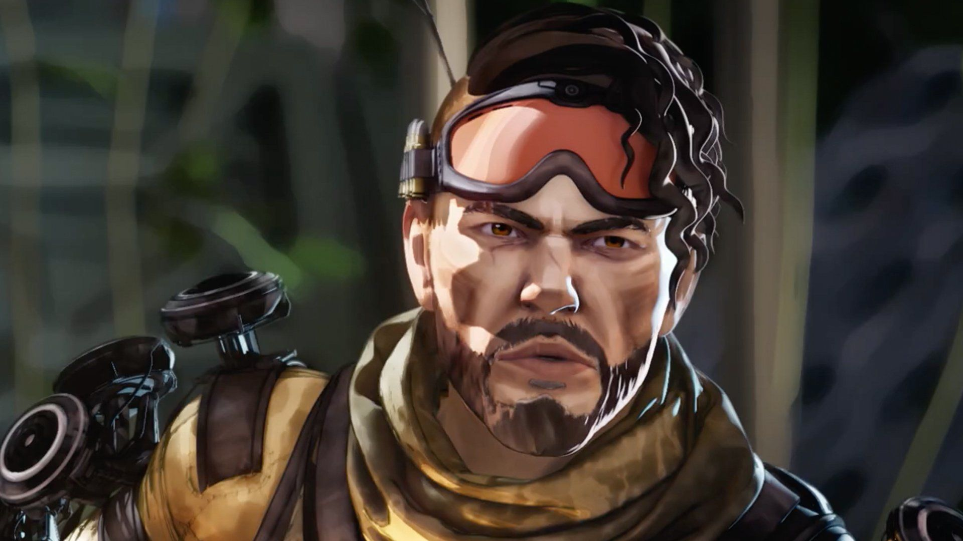 Apex Legends wallpaper hd android