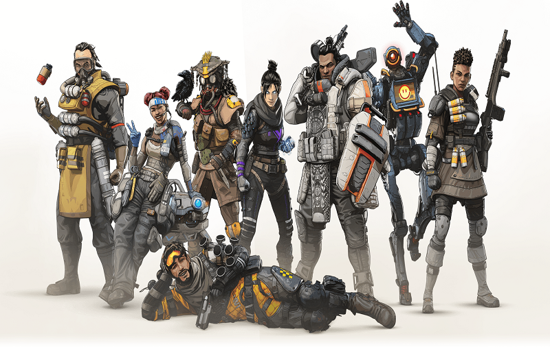 Free Download Apex Legends on PC