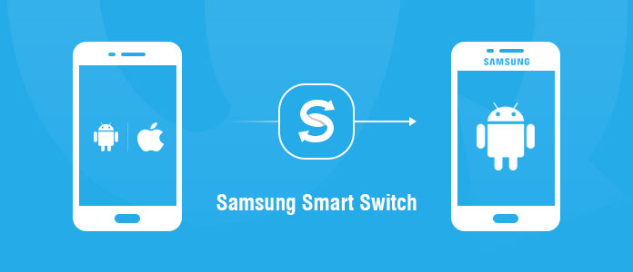 Use Samsung Smart Switch To Move Data