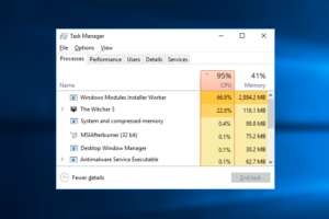 What is Windows Module Installer Worker and How to Disable it?