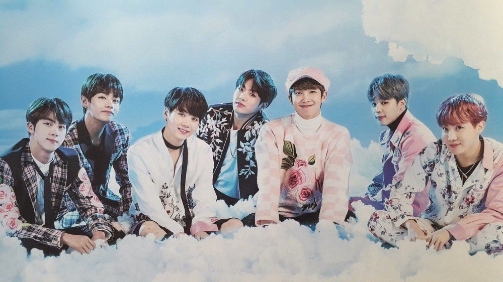 bts laptop wallpaper