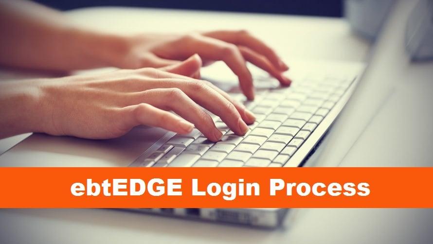 ebtEDGE-Login-Process