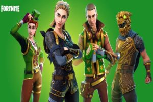 Fortnite Patch Notes v8.10