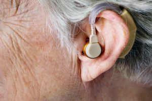 Headphones for Hearing Aids