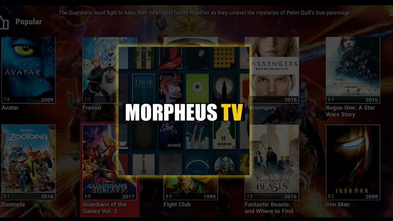 How To Download Morpheus TV APK Latest Android Version Of