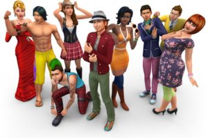 Sim 4 Download Free Pc
